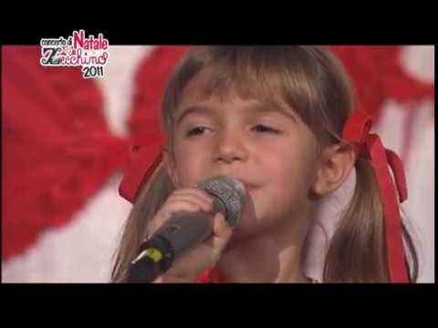 Concerto di Natale con lo Zecchino D'Oro 2011 - pt.1