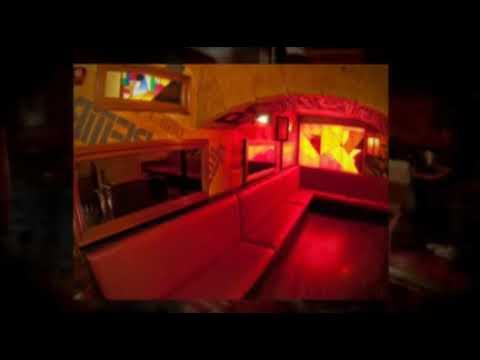 Nightclubbing in Edinburgh