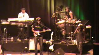 Ziggy Marley - Pimpers Paradise (Paris Live la Cigale 2011)