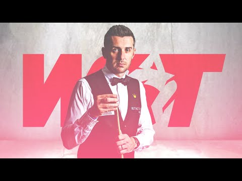 Mark Selby's 134 Total Clearance in 5-2 Win Over Ross Muir | BetVictor German Masters Qualifying