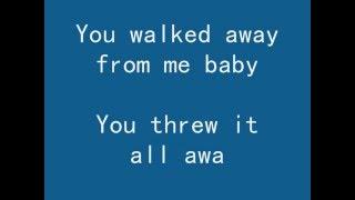 Joe Jonas - See no more (Lyrics)