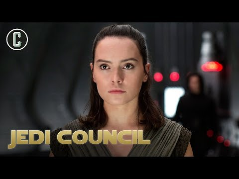 How Rey Could Restart the Jedi Order - Jedi Council