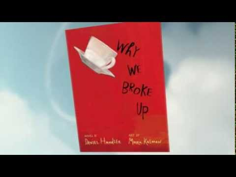 Trailer do filme Why We Broke Up
