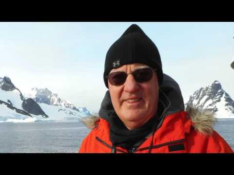 Journey to Antarctica 2016