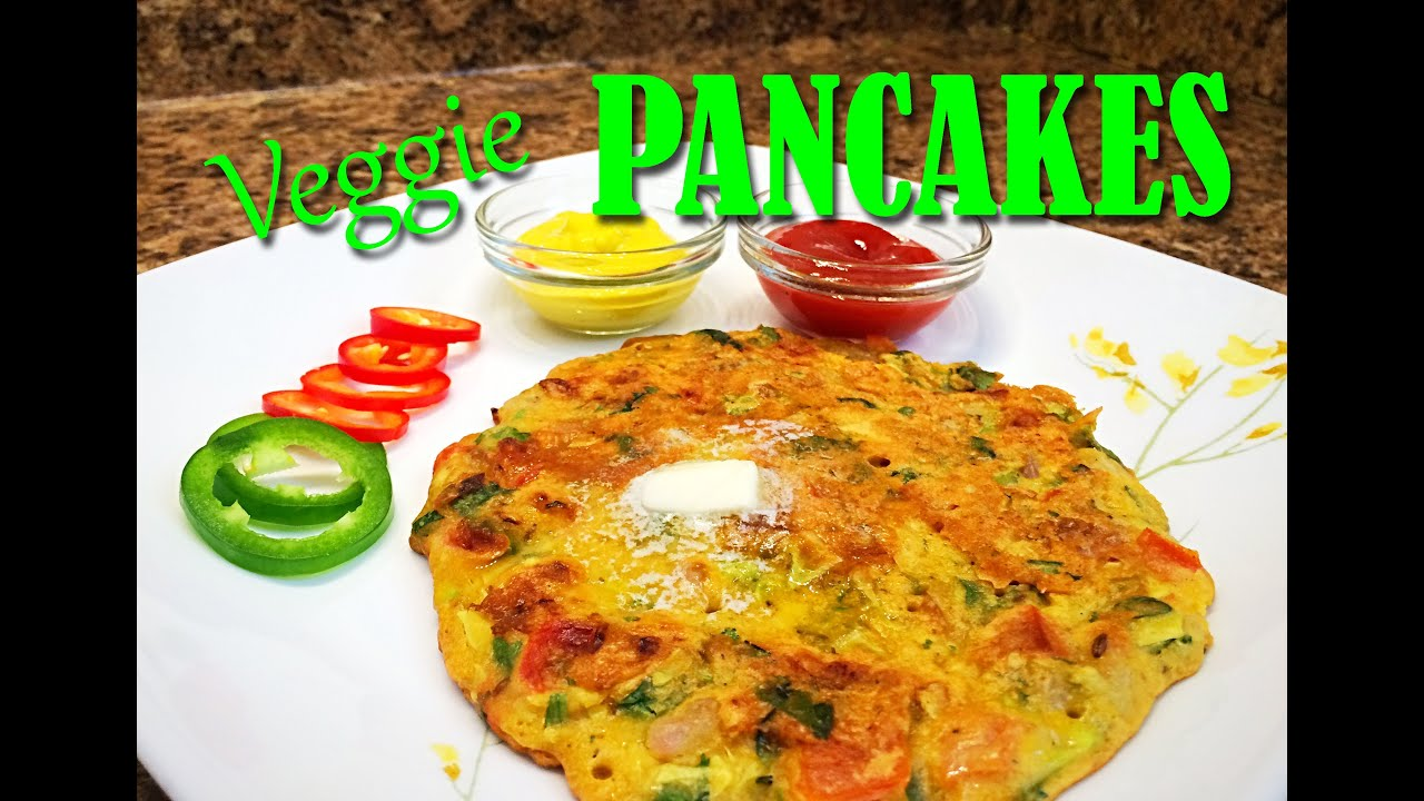 Communication on this topic: Veggie Pancake Recipe, veggie-pancake-recipe/