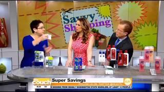 Savvy Shopping: Saving Money On Everyday Items