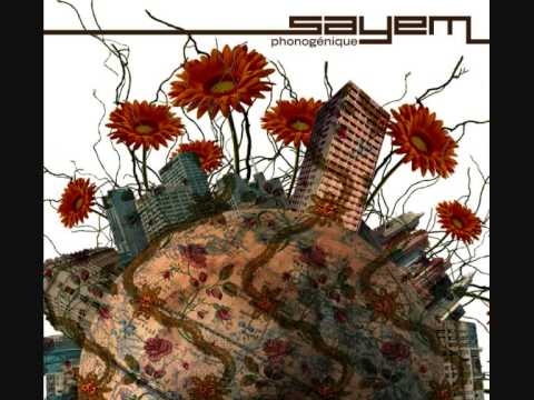 DJ Sayem - World Of Flowers