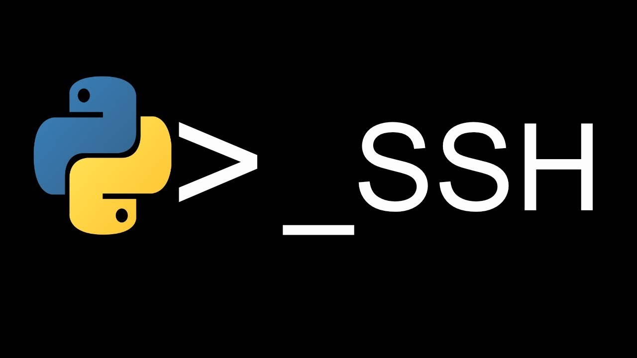 Manage SSH connections with Python for Secure Remote Login