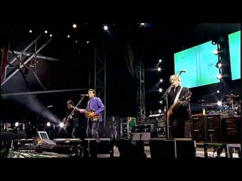 Paul McCartney - Jet (Live)