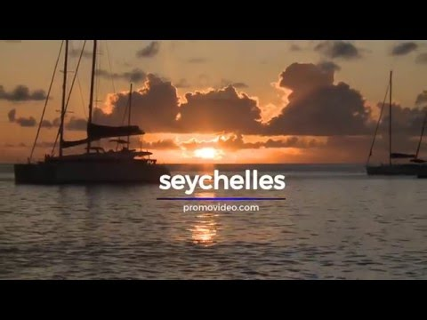 Morning Seychelles - Anse Lazio Praslin - Coming soon