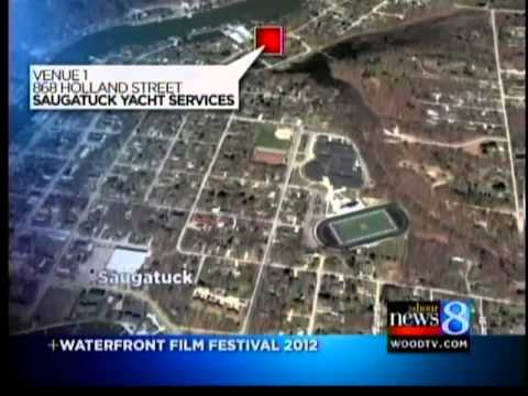 Waterfront Film Festival tips, tricks