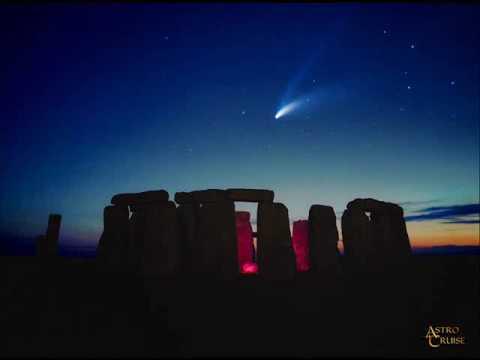 Gail Laughton - Stonehenge 1600 B C