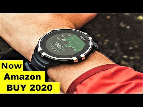 Top 5 Best Suunto Watches For Men To Buy In 2020 | Suunto Watches