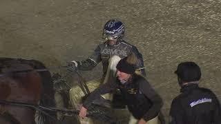 Vidéo de la course PMU PRIX ATG-OMBUDENS LOPP