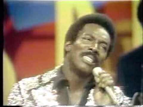 I'M IN LOVE / WILSON PICKETT