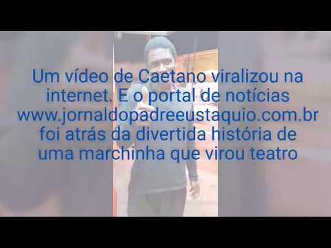 Caetano: Perereca da vizinha