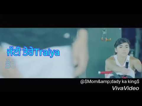 garry sandhu new song