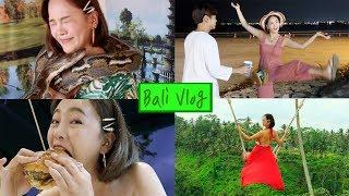 [Bali Volg] 발리 여행 필수코스 정복! + 핵…