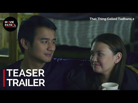 That Thing Called Tadhana 2 Teaser (2018) | Angelica Panganiban, JM De Guzman