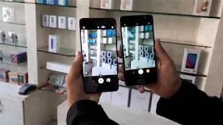 Samsung Galaxy J7 max VS Samsung Galaxy C9 Pro camera Review | Full Review | New gadgets