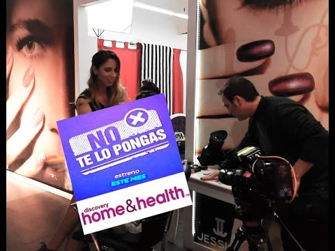 No te lo pongas Argentina - Discovery Home & Health