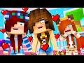 Minecraft Daycare - MY NEW GIRLFRIEND!? 😍