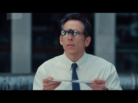 Image result for walter mitty movie glasses