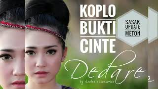 Single Terbaru -  Sasak Terbaru 2019 Koplo Bukti Cinte Mp3