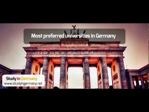 Universities in Germany | Study in Germany