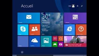Les tuiles des applications Windows 8 / 8.1 ne fonctionnent pas (La Solution)