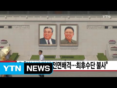 "[YTN 실시간뉴스] 韓美 ""대북 압박 계속...핵 포기 유도"" / YTN"
