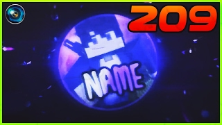 TOP 10 Intro Templates #209 Sony Vegas Pro + Free Download