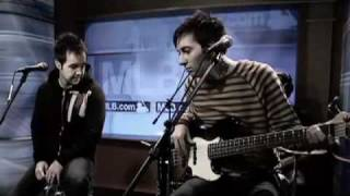 Hoobastank - My Turn (Acoustic Live)