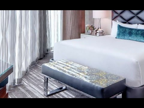 Mandalay Bay Las Vegas Panoramic 2 Bedroom Youtube