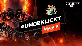 Magic: The Gathering Arena - Celebrity Cup - Tag 1 🔴 LIVE #ungeklickt