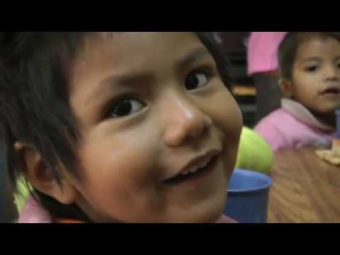 Documentary Amanecer (Bolivia): Sheltering Street Children, Street Youth, Orphans