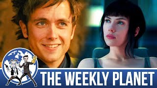 Worst Anime Adaptations - The Weekly Planet Podcast