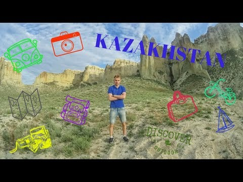 Travel Kazakhstan Manggystau