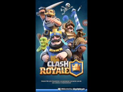 Clash Royale/2 Bölüm,,,