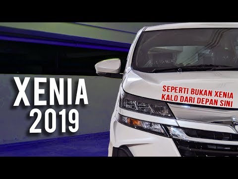 Daihatsu Xenia 2019 First Impression By Massmobi