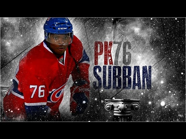 The Best of P.K. Subban [HD]