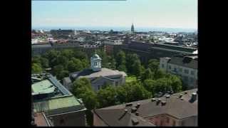 Helsinki video souvenir