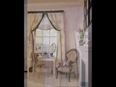 Curtain design for home interiors youtube - House curtains design pictures ...