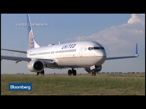 Global Airline Industries Going 'Gangbusters': Thomas