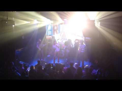 Brutus- live at Roadburn 2014