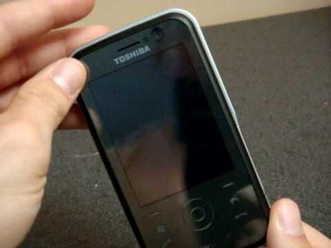 Toshiba Portege G810 Unboxing Video | Pocketnow
