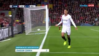 UEFA Şampiyonlar Ligi 1.Hafta En İyi 10 Gol