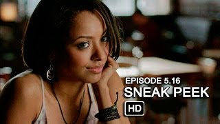 The Vampire Diaries 5x16 Webclip #1 - While You Were Sleeping [HD]