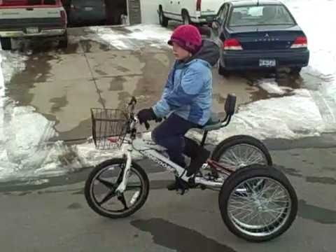 adult tricycles,3 wheel special needs bicycles,conversion