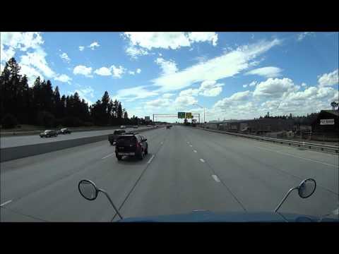 1628 Spokane Washington